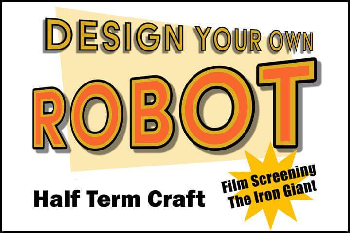 Half Term Craft