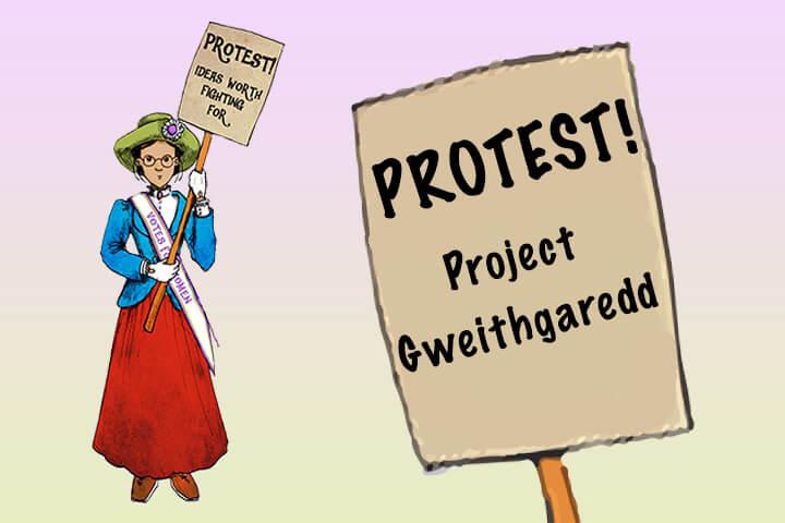 Project Gweithgaredd